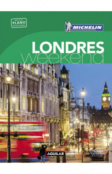 Londres (La Guía verde Weekend)