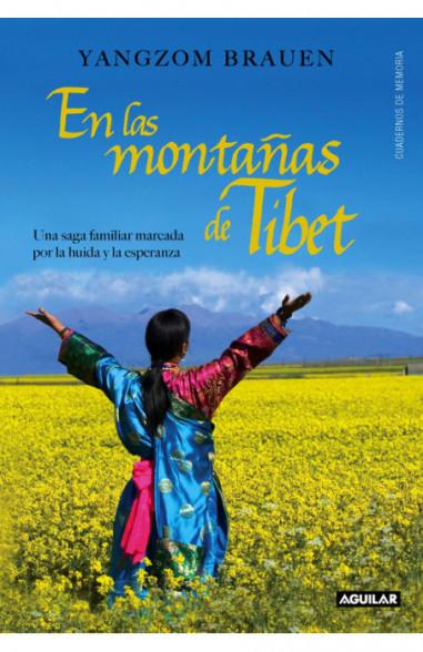 En las montañas de Tíbet (Across Many...