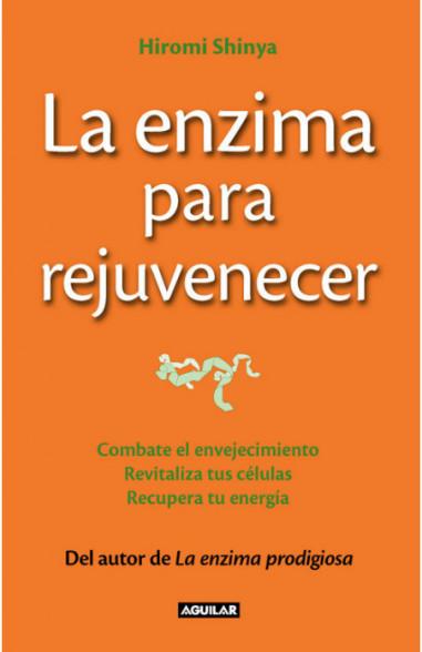 La enzima para rejuvenecer (The...