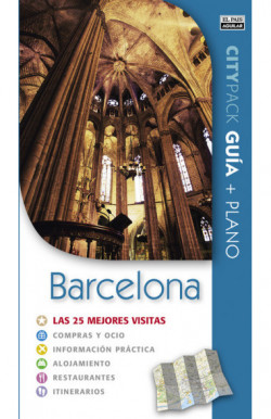 Barcelona (Citypack)