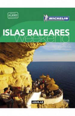 Islas Baleares (La Guía verde Weekend)