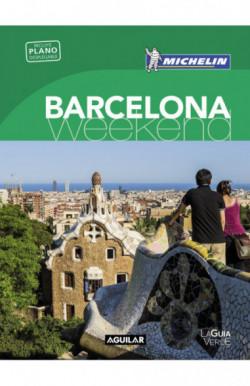 Barcelona (La Guía verde Weekend)