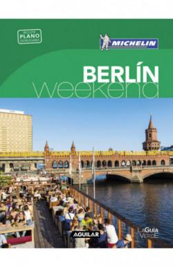 Berlín (La Guía verde Weekend)