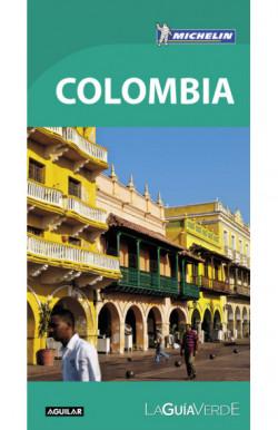 Colombia (La Guía verde)