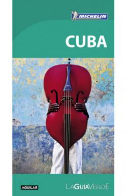 Cuba (La Guía verde)