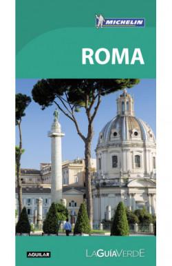 Roma (La Guía verde 2018)
