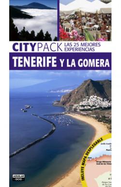 Tenerife y la Gomera...