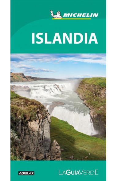 Islandia (La Guía verde)
