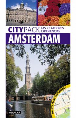 Ámsterdam (Citypack)