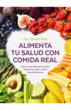 Alimenta tu salud con...