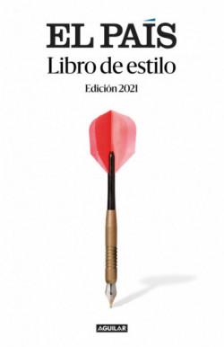 Libro de estilo El País