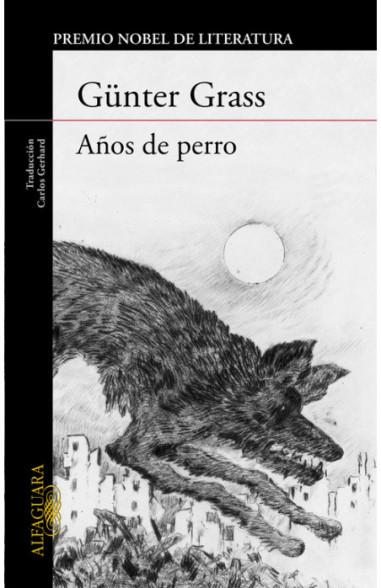 Años de perro (Trilogía de Danzig 3)