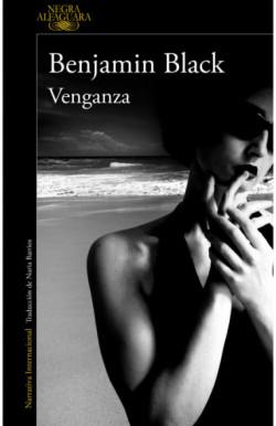 Venganza (Quirke 5)