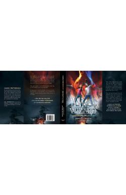 La magia del fuego (Witch & Wizard 3)