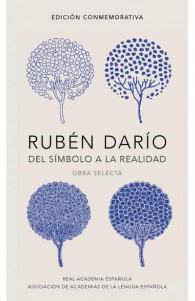 Rubén Darío, del símbolo a la...