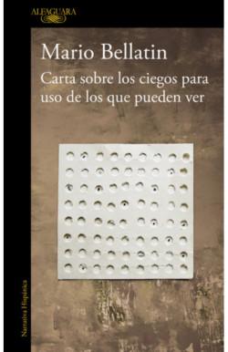 Carta sobre los ciegos para uso de los que pueden ver (Mapa de las lenguas)
