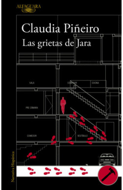 Las grietas de Jara (Mapa de las lenguas)