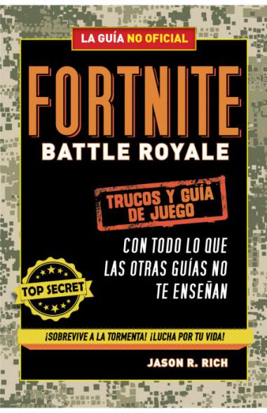Fortnite Battle Royale: Trucos y guía...