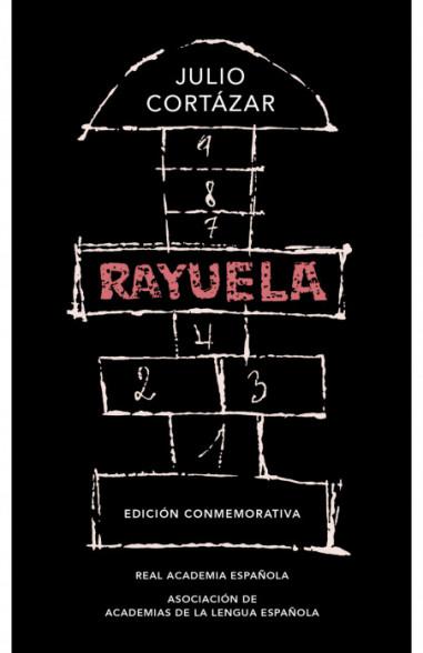 Rayuela (Edición conmemorativa de la...