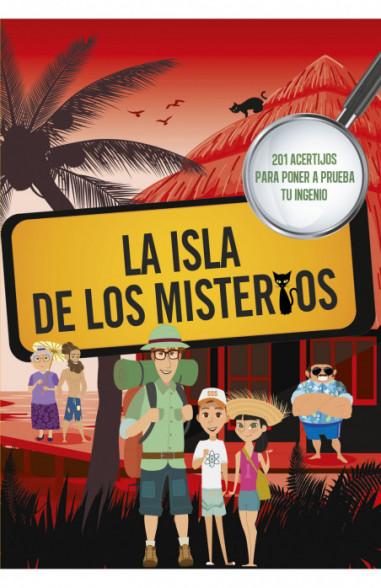 La isla de los misterios (Sociedad...