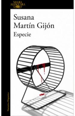 Especie (inspectora Camino...