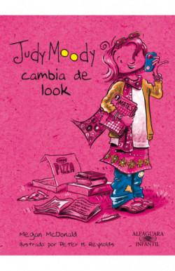 Judy Moody cambia de look (Colección Judy Moody 8)