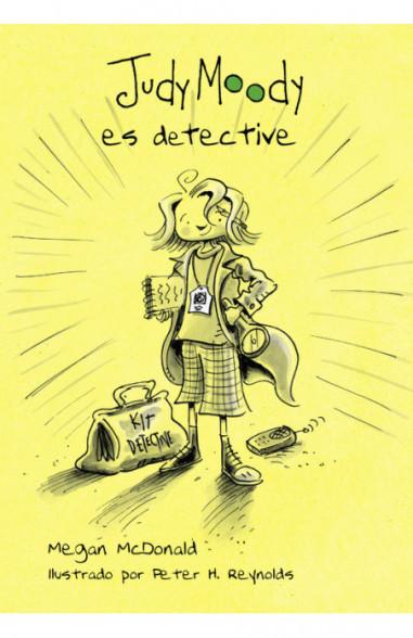 Judy Moody es detective (Colección...