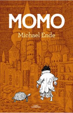 Momo (Colección Alfaguara...