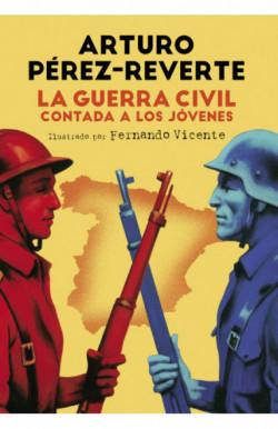 La Guerra Civil contada a...