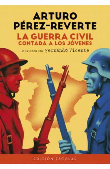 La Guerra Civil contada a los jóvenes...