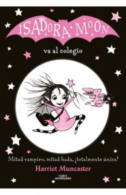 Isadora Moon va al colegio...
