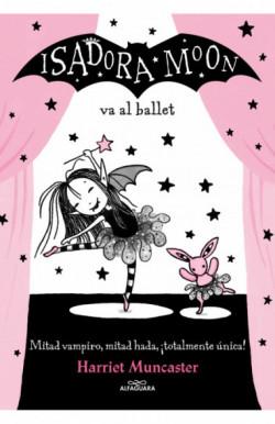 Isadora Moon va al ballet...