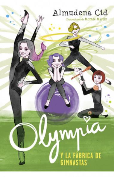 Olympia y la fábrica de gimnastas...