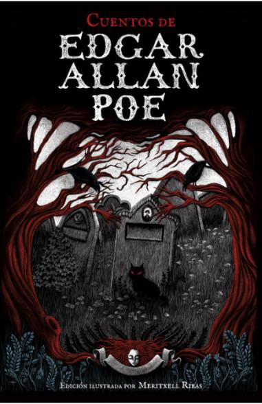 Cuentos de Edgar Allan Poe (Colección...