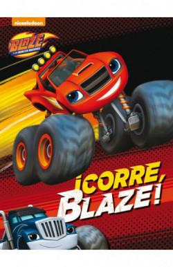 ¡Corre, Blaze! (Blaze y los...