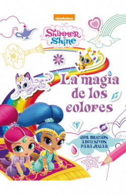 La magia de los colores...