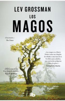 Los magos (Trilogía Los Magos 1)