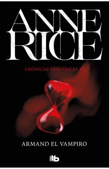 Armand el vampiro (Crónicas...