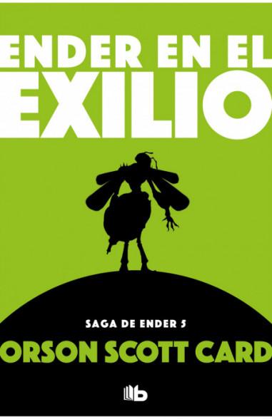 Ender en el exilio (Saga de Ender 5)