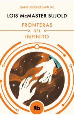 Fronteras del infinito (Las aventuras de Miles Vorkosigan 7)