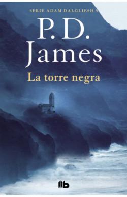 La torre negra (Adam Dalgliesh 5)
