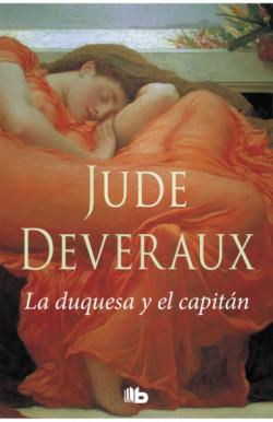 La duquesa y el capitán (La saga Montgomery 5)