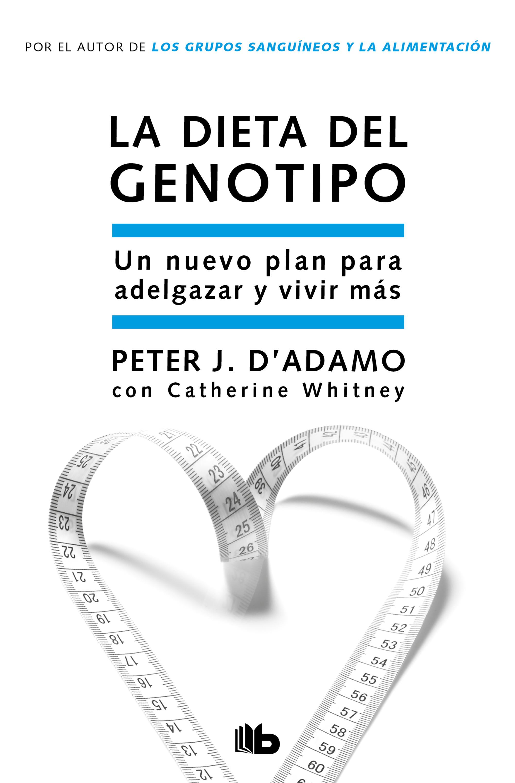 La dieta del genotipo