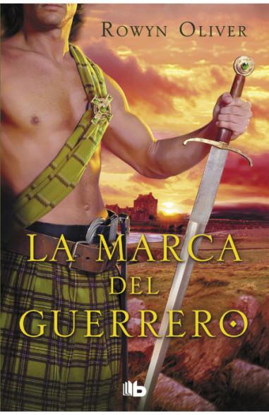 La marca del guerrero (Premio Vergara...