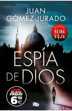 Espía de Dios (edición...