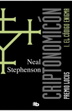 El código enigma (Criptonomicón 1)