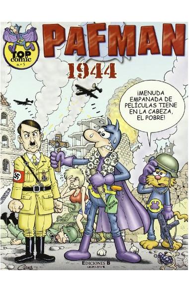 1944 (Top Cómic Pafman 5)