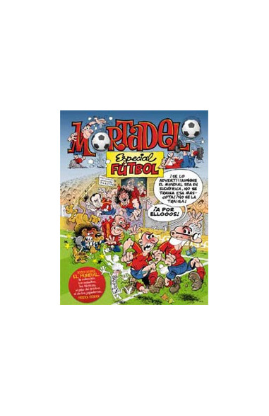 Especial Fútbol (Mundial 2010)...