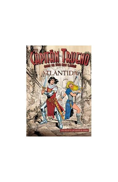 Atlántida (El Capitán Trueno)