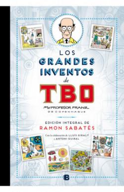Los grandes inventos de TBO...